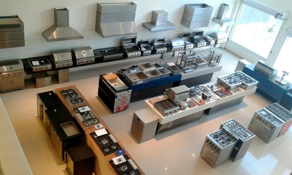 foto loja nova