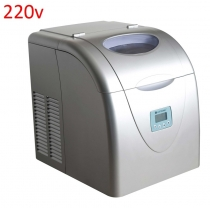 Ice Maker Elettromec Prata - IM15-20P