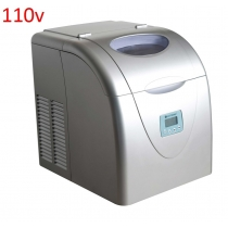 Ice Maker Elettromec Prata - IM15-10P