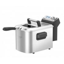 Fritadeira Breville Tramontina Smart Aço Inox 127V