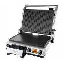 Smart Grill Breville Tramontina Aço Inox 127V