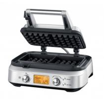 Waffle Maker Breville Tramontina Aço Inox 127V