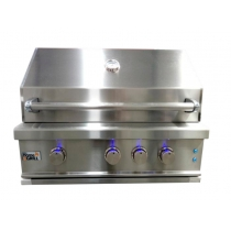 (D) HOME E GRILL LIMITED EDITION - 100% INOX 304 - 117KG