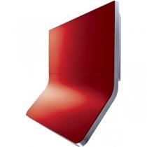 Coifa Elettromec Progettare Vermelha 220V