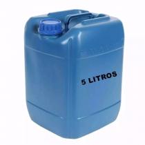 Propileno Glicol Usp/ep 5 Litros Para Chopeiras