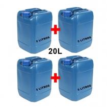 Propileno Glicol Usp/ep 20 Litros Para Chopeiras