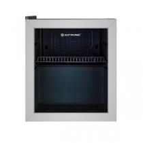 Frigobar Elettromec Inox 46 Litros FB-FS-46-XV 110V